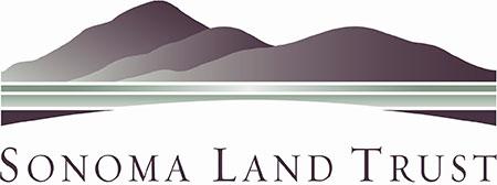 Sonoma Land Trust Baylands Center logo