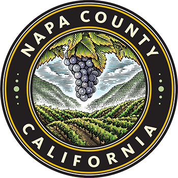 County of Napa Health & Human Services logo