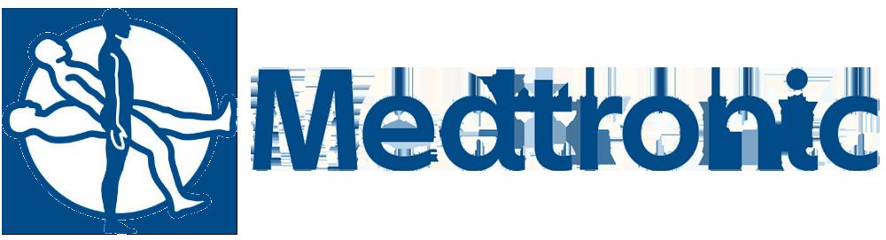 Medtronic Café Lounge Space logo