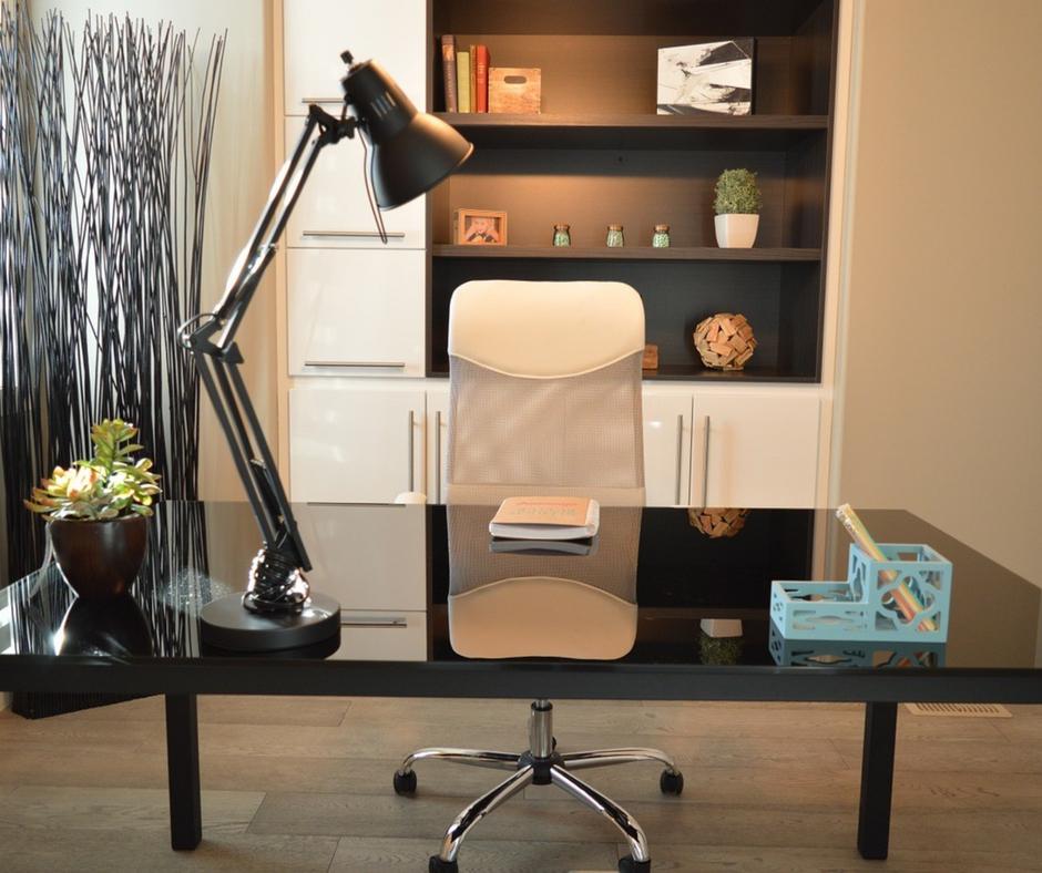Modern Office Design in San Rafael