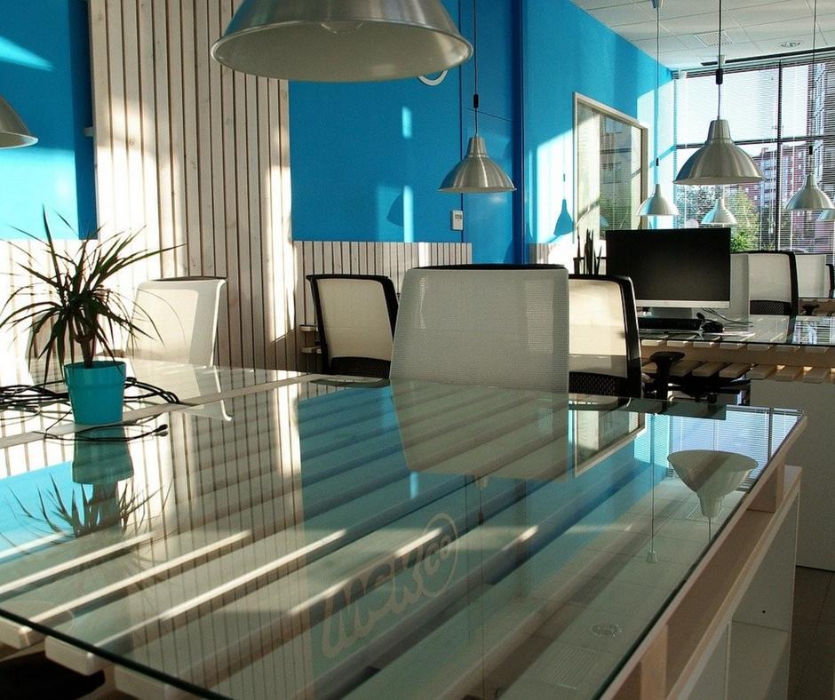 Commercial Interior Design Firm Near Me